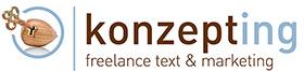 Konzepting Logo